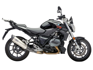 R 1250 R (2019 - 2020) - RS