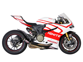 PANIGALE 1199 (2013 - 2014) - S - R