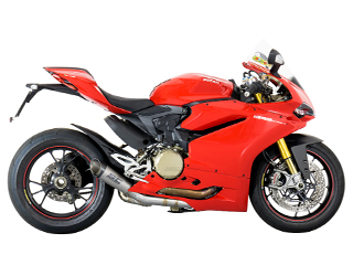 PANIGALE 1299 (2015 -2017) - S